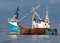 21/07/09 Three die as dredger overturns