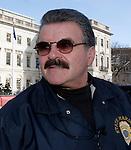 WATERBURY, CT04 January 2006-010406TK03  John Burgarella of West Haven will choose to file his tax returns electronically.  Tom Kabelka / Republican-American (John Burgarella)CQ