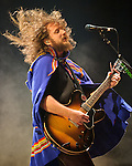 My Morning Jacket performs at Merriweather Post Pavilion in Columbia, MD. (Photo by Kyle Gustafson/www.kylegustafson.com)