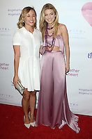 LOS ANGELES, CA - JUNE 25: Briana Evigan and AnnLynne McCord at the together1heart launch party hosted by AnnaLynne McCord at Sofitel Hotel on June 25, 2016 in Los Angeles, California. Credit: David Edwards/MediaPunch
