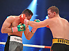 february 20-16,KöPiArena, Oberhausen,GER WBA world super middleweight champion Fedor Chudinov,Russi