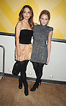 General Hospital stars Lisa LoCicero and Julie Marie Berman attend ABC Casino Night on October 27, 2011 at ..Guastavinos in New York City.