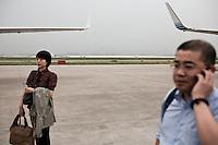 L'ile est encore préservée mais le développement de Xiamen et de son aéroport la mettent à quelques heures des plus grandes villes de Chine.