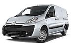 Toyota Proace Comfort Cargo Van 2013
