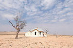 Places in Namibia