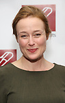 Jennifer Ehle attends The New Dramatists' 68th Annual Spring Luncheon at the Marriott Marquis on May 16, 2017 in New York City.