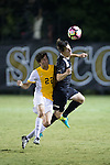 2016.09.06 - NCAA MS - Appalachian State vs Wake Forest