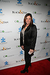 PERSON CHEF DIANE HENDERIKS ATTENDS NFL LEGENDS JOE MONTANA & DWIGHT CLARK HONORED AT THE CATCH SUPER BOWL  VIEWING PARTY HELD AT THE EDISON BALL ROOM, NY