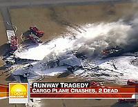 23/3/09 FedX plane crash