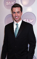 28 April 2006: Jason Thompson in the exclusive behind the scenes photos of celebrity television stars in the STAR greenroom at the 33rd Annual Daytime Emmy Awards at the Kodak Theatre at Hollywood and Highland, CA. Contact photographer for usage availability.