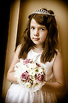 Aliana's Communion Photos