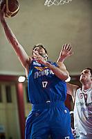 Teramo Basket vs Casale Monferrato