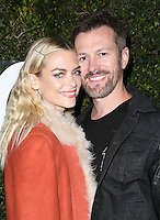 Los Angeles, CA - NOVEMBER 02: Jaime King, Kyle Newman at The Who What Wear 10th Anniversary #WWW10 Experience At W Los Angeles in Who What Wear Store, California on October 29, 2016. Credit: Faye Sadou/MediaPunch