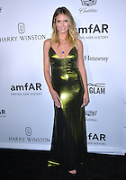 LOS ANGELES, CA. October 27, 2016: Heidi Klum at the 2016 amfAR Inspiration Gala at Milk Studios, Los Angeles.<br /> Picture: Paul Smith/Featureflash/SilverHub 0208 004 5359/ 07711 972644 Editors@silverhubmedia.com