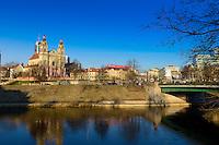 Vilnius Travel Photos