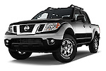 Nissan Frontier PRO-4X Crew Cab Pickup 2016