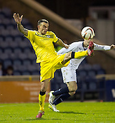 16.04.2014 Raith Rovers v QOS follow up