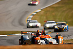 Petit Le Mans 2011 ALMS - All