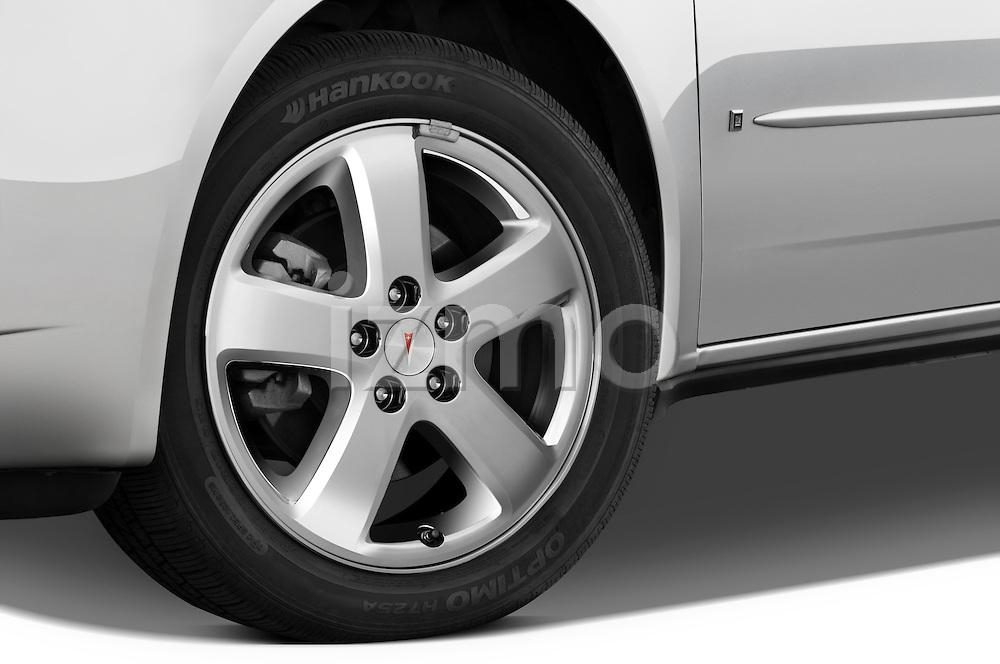 2008 Pontiac G6 Sedan Gt Izmostock