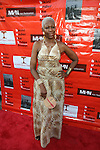 Janice Laurence Clark Attends Bikini Under The Bridge 2013 Fashion Show Held in BAM Parking Lot, Brooklyn NY
