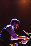 Ben Tanner - Alabama Shakes - Music Hall of Williamsburg - April 12, 2012