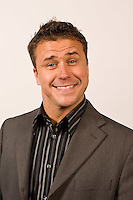 The very first Big Brother winner, builder, property developer and entrepreneur Craig Phillips