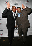 Hip-Hop Loves Foundation's Rene John-Sandy and Rob Stevens Attend The 4th Annual Beauty and the Beat: Heroines of Excellence Awards Honoring Outstanding Women of Color on the Rise Hosted by Wilhelmina and Brand Jordan Model Maria Clifton Held at the Empire Room, NY 3/22/13