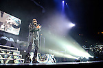 Trey Songz performs on the OMG Tour at Madison Square Garden, NYC. December 13, 2010. Copyright © 2010 Matt Eisman. All Rights Reserved.