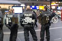 2015/01/26 Bundespolizei