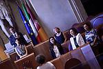 Roma capitale,assemblea capitolina su AMA