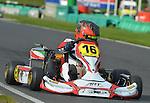 Alfie Brown Trent Valley KC Club Championship - Summer Series - Round 2 PFI.