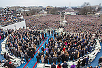 President Donald J. Trump Inauguration 2017