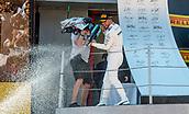 2017 Formula 1 Spanish Grand Prix Race Day May 14th