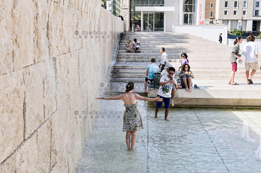Roma 15 Luglio 2015<br />