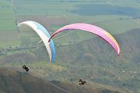 Pre Campeonato Mundial de Parapente 2014 / The Paragliding Pre World Cup 2014, Roldanillo - Colombia