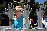 37th Annual Los Altos Rotary's Fine Art in the Park