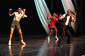 Najwa Dance Corp