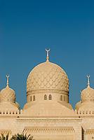 United Arab Emirates, Dubai, Ghar Ghash Mosque, Jumeirah