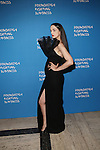 Rushka Bergman Attends the Foundation Fighting Blindness World Gala Held at Cipriani downtown located at 25 Broadway
