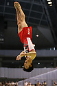 Kenya Kobayashi (JPN), JULY 3, 2011 - Artistic gymnastics : Japan Cup 2011 Men's Individual All-Around Competition Horizontal Bar at Tokyo Metropolitan Gymnasium, Tokyo, Japan. (Photo by YUTAKA/AFLO SPORT) [1040]