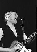 JOHNNY WINTER (1982)