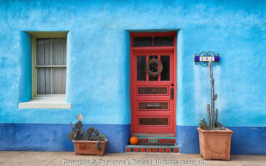 Colorful Southwest