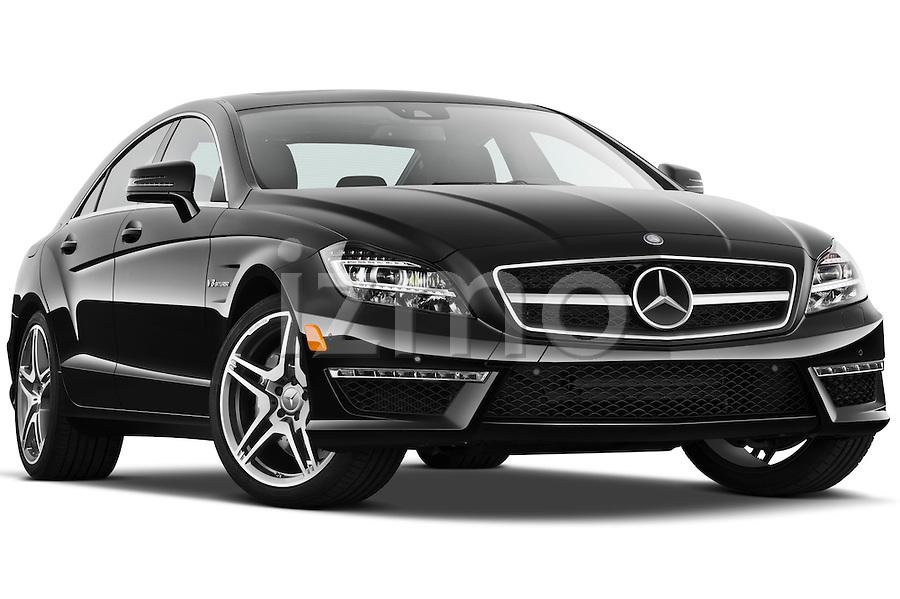 2013 Mercedes-Benz CLS-Class CLS63 AMG | Izmostock