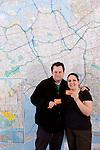 Jeanine & Joe Cognard