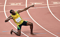 20150827: CHN, Athletics - 15th IAAF World Championships Beijing 2015, day 6