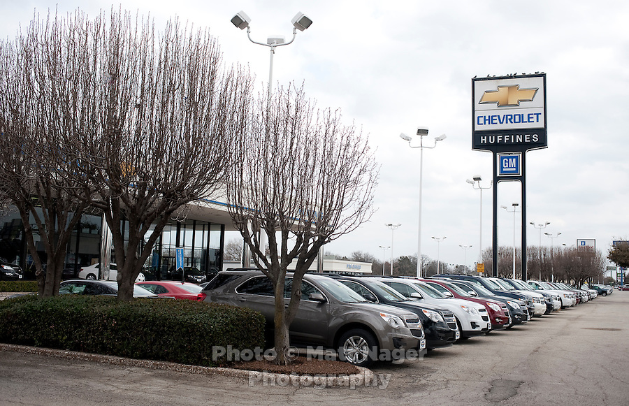 Car Dealerships In Dallas Matthew Nager