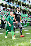 FC - SOUTHAMPTON JUNIORCLUB 2016-2017