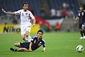 Yasuyuki Konno (JPN), .JUNE 8, 2012 - Football / Soccer : .FIFA World Cup Brazil 2014 Asian Qualifier .Final Round Group B .between Japan 6-0 Jordan .at Saitama Stadium 2002, Saitama, Japan. .(Photo by YUTAKA/AFLO SPORT) [1040]