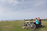 2014-09-23 - Cycling festival #41- Back O' The Wight #wightlive events