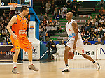 EURO CUP Valencia Basket Club - S. Oliver Baskets